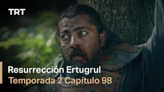 Resurrección Ertugrul Temporada 2 Capítulo 98