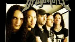 Dragon Force - Through The Fire and Flames