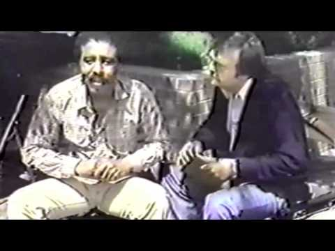 Scotty Perry - Here is a Lost Interview with Richard Pryor High on Cocaine