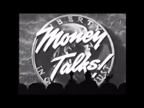 MST3K - Money Talks!