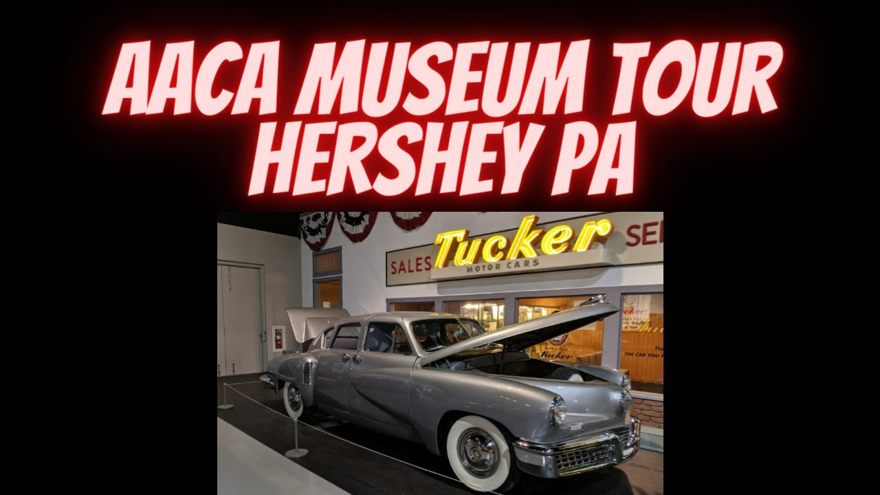 Download AACA Museum Tour Hershey PA | Antique Auto Club of America ( AACA )