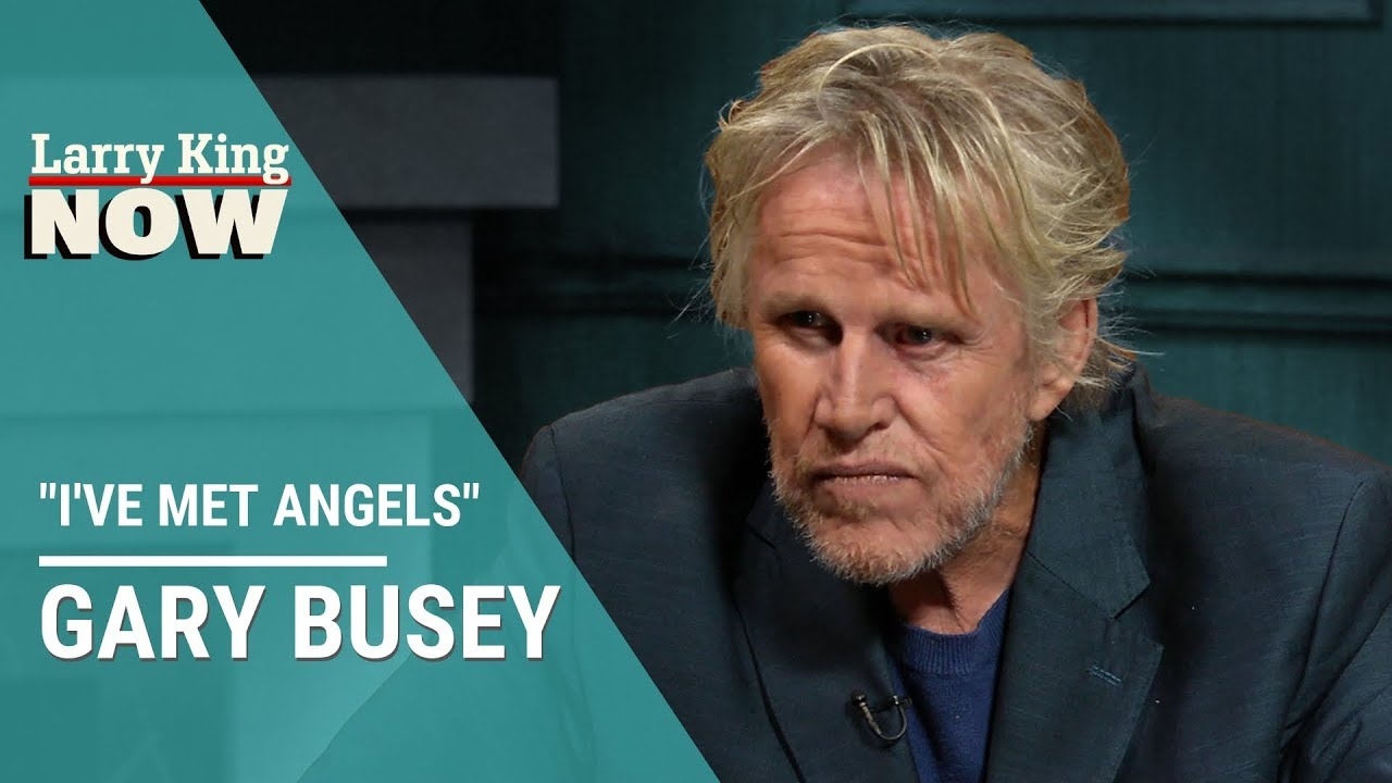 is mike busey related to gary busey