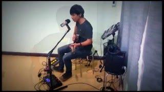 หย ด live session cover by ikkyu