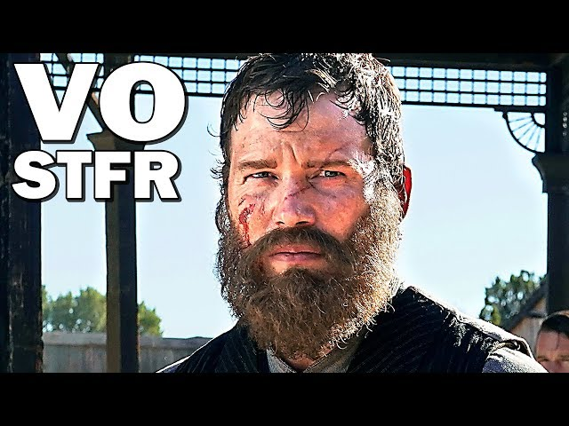 THE KID Trailer VOSTFR ★ (Bande Annonce 2019) Chris Pratt, Western