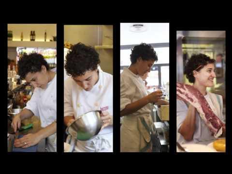 Barrafina - A Spanish Cookbook