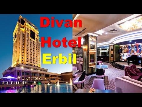 Erbil divan hotel for Divan hotel erbil