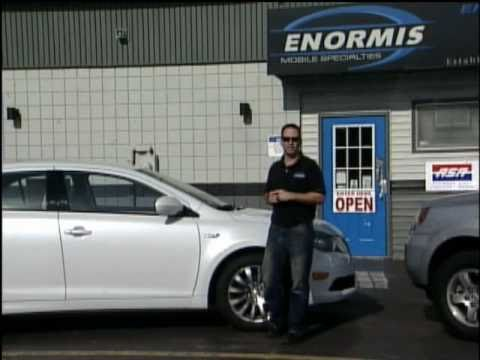 Pa Window Tint Law >> Tech Tip about Pa Window Tint Laws/Regs by ENORMIS in Erie ...