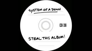 System Of A Down - Ego Brain [Drop C#]