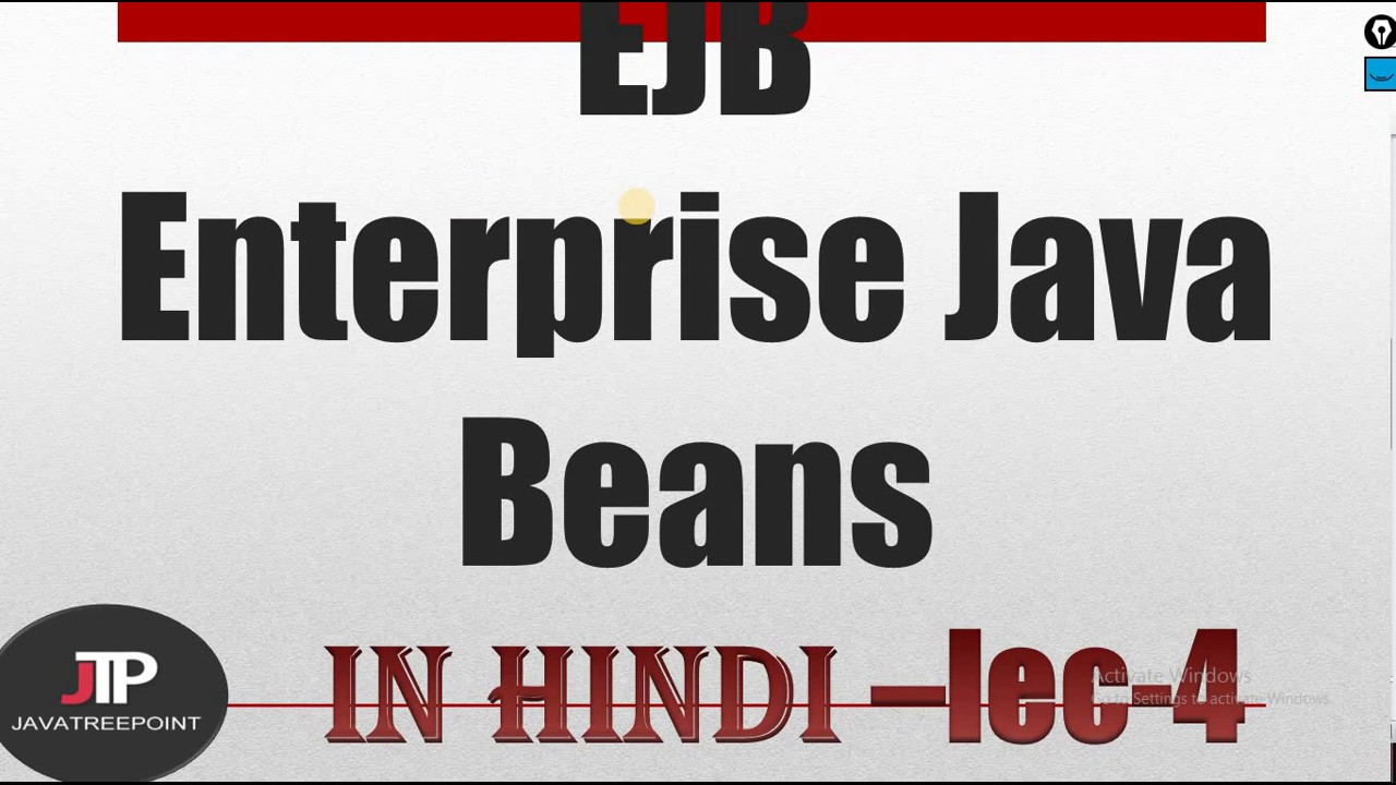 Ejb tuorials in hindi part 4 stateful session beans theory youtube ejb tuorials in hindi part 4 stateful session beans theory baditri Images