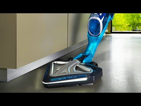 5 Best Vacuum For Hardwood Floors in 2019