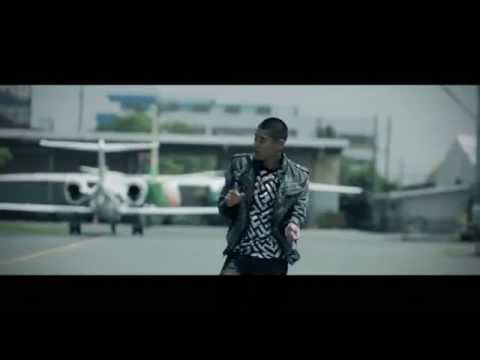 PARACHUTE by JayR (Official Music Video) feat Denise Laurel