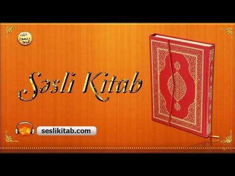Tam Quran Azerbaycan dilinde