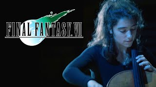 Final Fantasy VII - Those Who Fight // Grissini Project