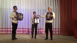 видео: ЯНДЕМИРОВ Г , ЯНДЕМИРОВ Д , КАНЫШЕВ Д.  - Инстурментальный трио