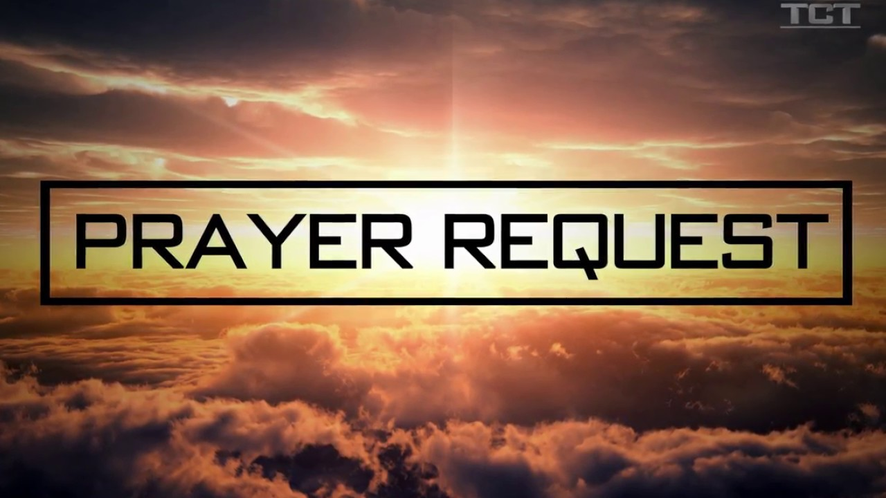 Our Prayer Line is Open 24/7