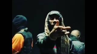 Phyno ft Burna boy and Mi Link up