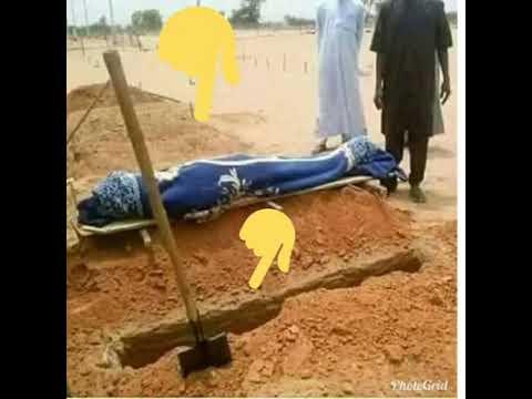 Download La mort : fattou diem alahira