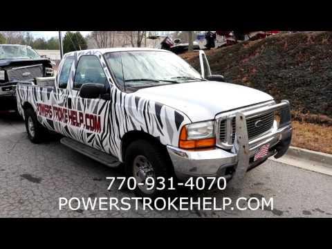SPOT THE SHOP TRUCK- 910,000 miles - STILL GETTING IT DONE