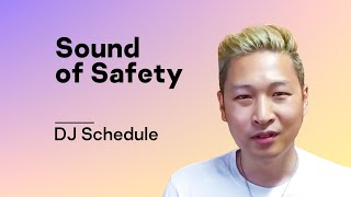 DJ Schedule 1, South Korean EDM DJ and Producer, explains what soun...