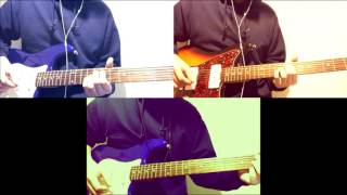 Download Smashing Pumpkins - Rhinoceros | Guitar Cover MP3 song and Music Video