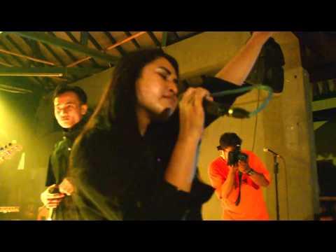 Batu Nisan (jeritan nurani) Live Gothic Black Fest III