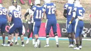 2011 Week One SE Football Highlights