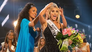 Start Your Miss USA Journey