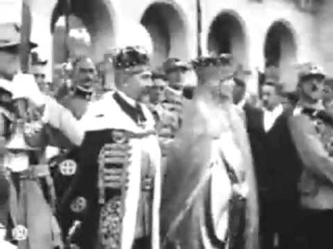 Marea Unire 1 decembrie 1918   Imagini autentice 1897 1922