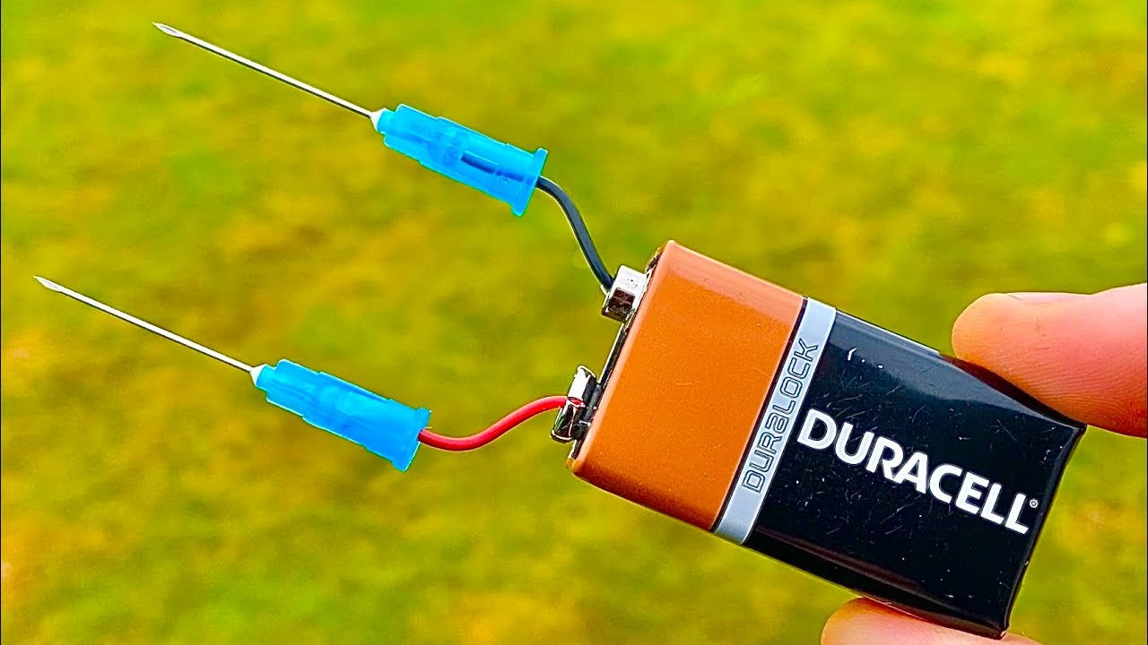 How to make 4 DIY inventions