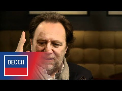 Riccardo Chailly in Interview: Beethoven Symphonies 4-6