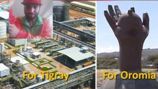 Ethiopia: Oromo activist exposed TPLF propaganda on the Oromo and Amhara case