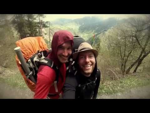 Hiking in Svaneti (Georgia) - Ushguli to Mestia