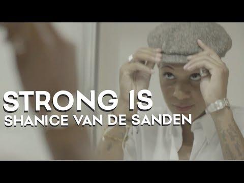 💪 Strong is... | Shanice van de Sanden
