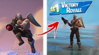 HOW To Win Every Single Game In Fortnite | Instant Victory Royale Glitch | Take No Storm Damage