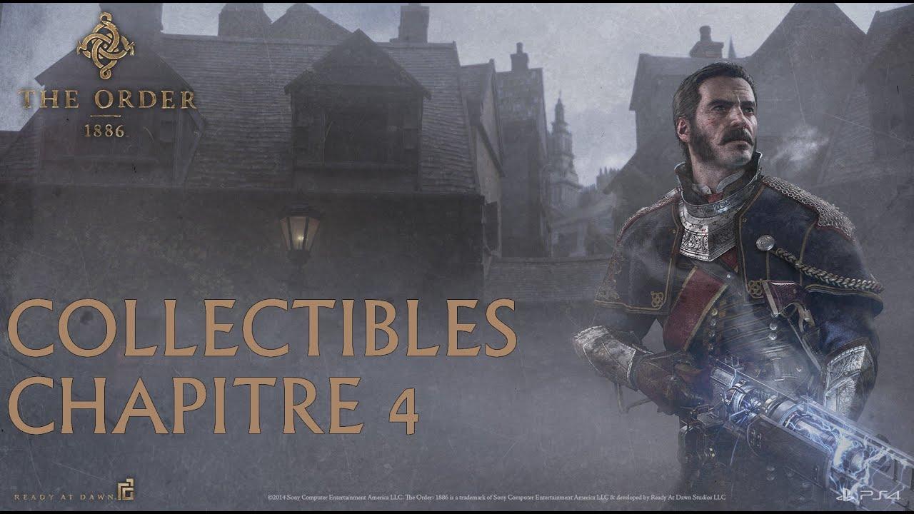 The Order: 1886 | E3 2014 Full Trailer | PS4 - YouTube
