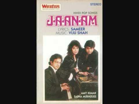 Sapna Mukherjee And Viju  Shah (Jaanam, 1990)