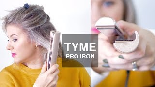 TYME Iron Pro Review & First Impression | Milabu