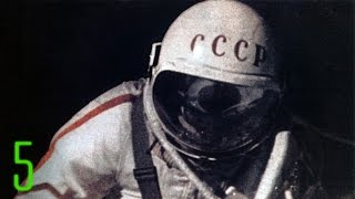 5 Most Haunting Space Disasters