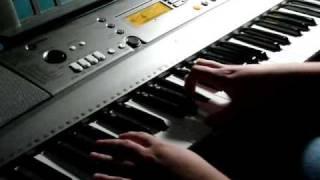 "Idina Menzel ""I Stand"" Piano Backing"