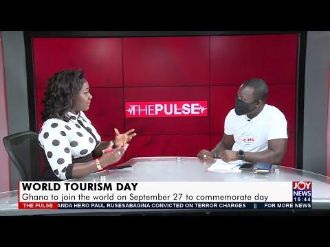 The Pulse on JoyNews (21-9-21)