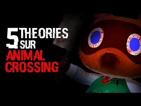 5 THEORIES SUR ANIMAL CROSSING (#39)