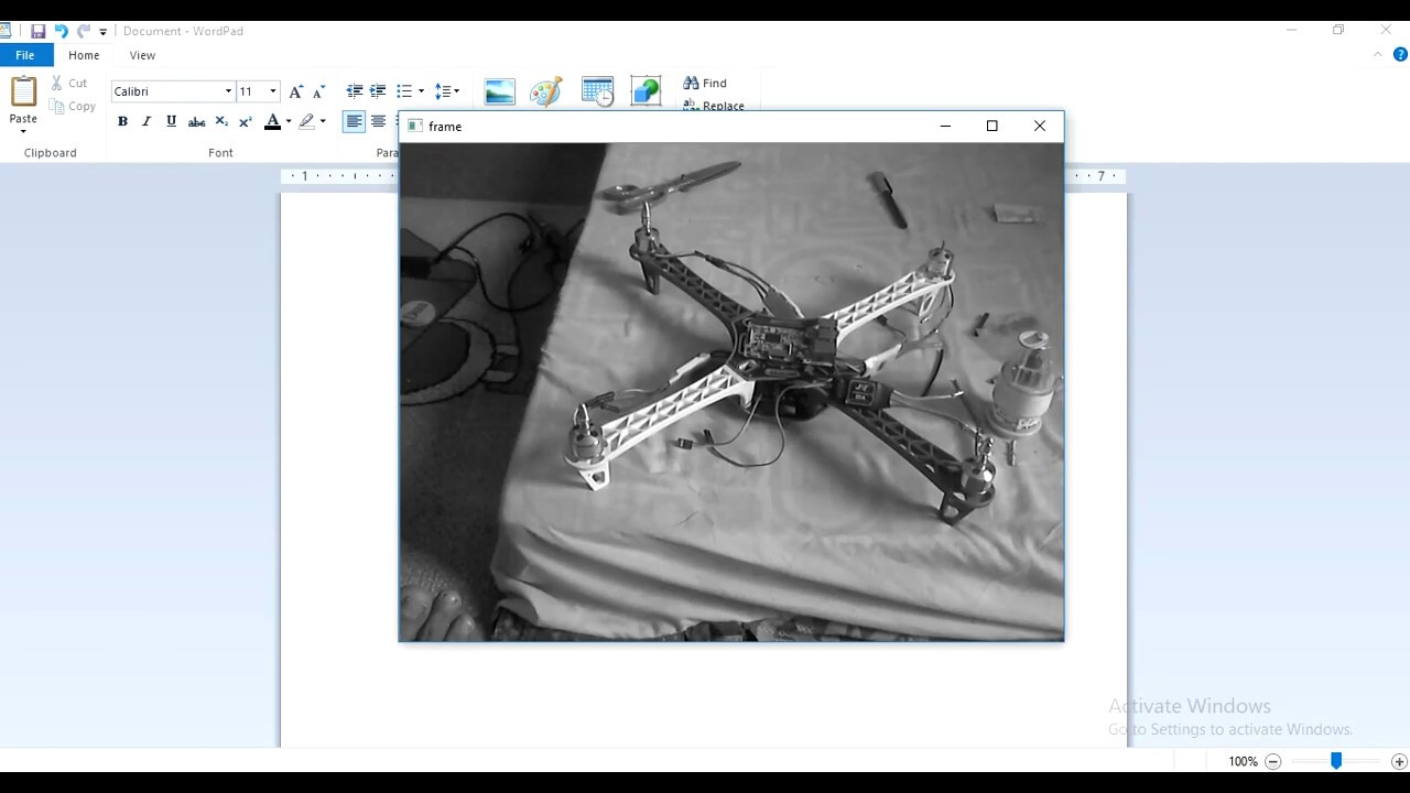 OpenCV with Python for Image and Video Analysis
