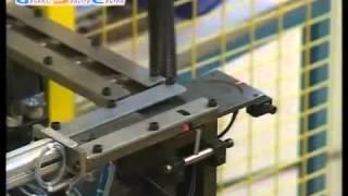 видео Многоступенчатые центробежные насосы серии CR компании GRUNDFOS