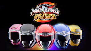Top series Power rangers: #18 Olvidable