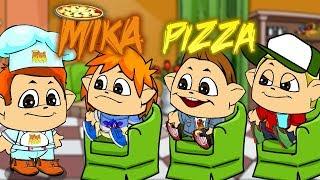 מיקה פיצה