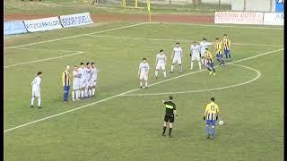 Serie D Sangiovannese-S.Donato Tavarnelle 1-1