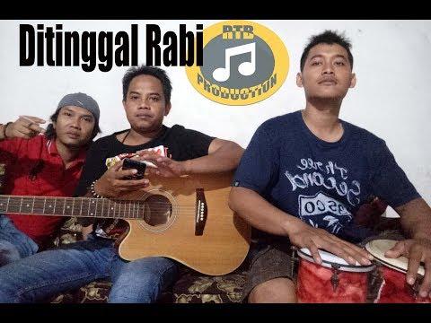 Ditinggal Rabi - N.D.X AKA - cover gitar dan Kendang @RTB PRODUCTION
