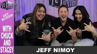 Jeff Nimoy PT1 - Digimon Writer, Voice of Wolfwood, Tentomon -  Voice Over Business EP 158