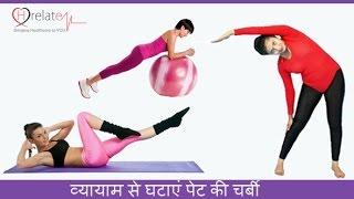 Fat loss training split