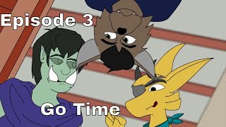 "Homebrew Ep.3 ""Go Time"" 